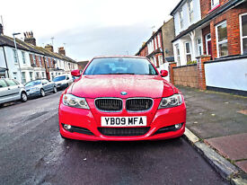 BMW 320d Business Edition - 2009, Pro Sat Nav, Bluetooth, 98k, 2 owners | Looks and drives perfect