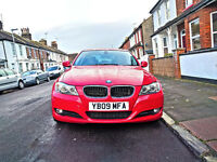 BMW 320d Business Edition - 2009, Pro Sat Nav, Bluetooth, 98k, 2 owners | CAT D Fully repaired