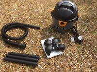 Titan Wet & Dry Vacuum 16L 1300W, Brand New, Never Been Used. Immaculate Condition. Collection Only.