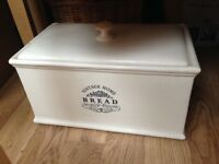 Vintage Home Bread Bin