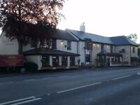Trainee Commis Chef/ Kitchen Porter for busy Carvery led village pub in East Devon