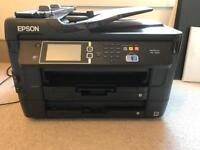 Epson workforce A3 printer