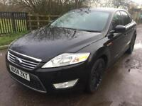 Ford Mondeo 1.8 TDCi Ghia 6 Speed 5dr HPI CLEAR
