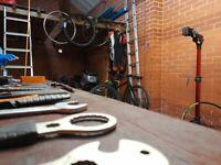 BIKE REPAIRS - NOTTINGHAM CYCLE WORKSHOP