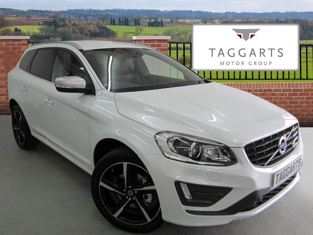 volvo xc60 d5 215 r design lux nav 5dr awd geartronic 2014 in motherwell north lanarkshire. Black Bedroom Furniture Sets. Home Design Ideas