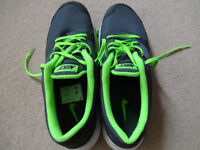 Nike Flex Experience Running Shoes - Size UK 10.5 EU 45.5