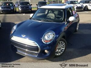 2014 MINI Cooper  3 Door PROMO + 0.90% + $49 / SEM