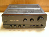 PIONEER A676 REFERENCE HIFI AMPLIFIER
