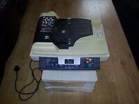 Kyocera MITA km-1500 Copier - Printer