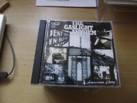 THE GASLIGHT ANTHEM - AMERICAN SLANG - CD