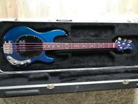Musicman Stingray 4 string (2006)