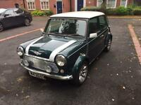 Classic Mini Cooper 1995