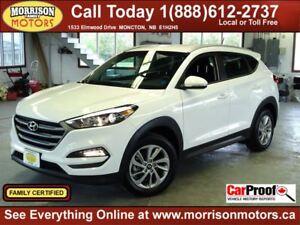 2016 Hyundai Tucson Premium AWD