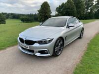 BMW 4 Series (420d) M Sport Plus Coupe (2017) Fully Loaded