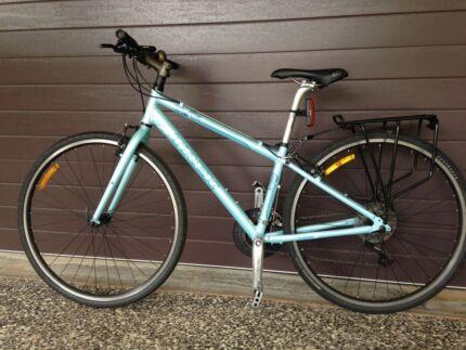 Bicycle Trek 7.2 FX WSD