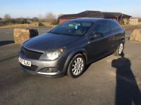 2007 Vauxhall Astra 1.4 SXi, Low Miles, Great runner, Cheap to drive