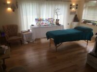 Holistic centre room to rent