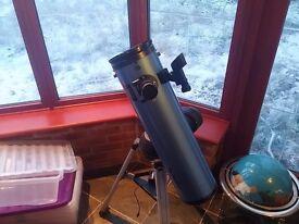 Skywatcher Explorer 130P SupaTrak Auto Telescope