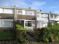 House to Rent for 8 weeks 13th Jan — 6th March 2017 ST IVES CORNWALL