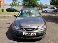 2006 SAAB 9-3 Vector Sport 1.9 tid Great Runner