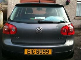 Excellent condition only 2 owner lady doctor driven can be seen in BELFAST OR Enniskillen Everyday