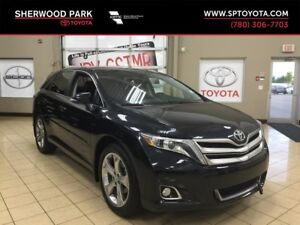 2015 Toyota Venza Limited V6 AWD Factory Ext. Warranty up to 100
