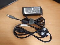 LENOVO LAPTOP CHARGER 65W AC Adapter Power Supply T400 T410 T420 T430 20V 3.25A