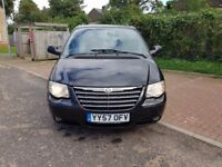 2007 Chrysler Grand Voyager 2.8 CRD Executive 5dr Automatic @7445775115@