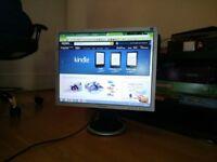 Monitor Samsung SyncMaster 204B