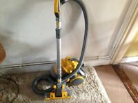 Dyson dc08 animal ball Vacuum Cleaner serviced £60.00