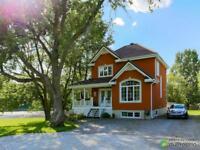 399 000$ - Maison 2 étages à vendre à St-Hyacinthe