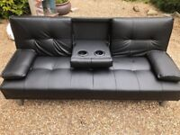 SOFABED as new very good condition