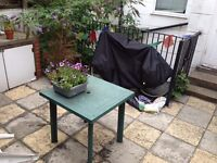 GATED 2 Double Bed Flat w/ PATIO Garden In STOKE NEWINGTON - Opposite Rectory Road Rail!