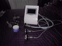 UK WEIGHTLOSS NETWORK UKWN-X3 HOME CAVITATION MACHINE
