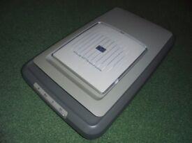 Hewlett Parkard Scanjet 4070 Photosmart Scanner