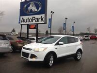 2015 Ford Escape SE ECOBOOST 4WD/ BLUETOOTH/ HEATED SEATS/ SATEL