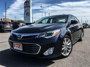 2014 Toyota Avalon LIMITED+PREMIUM PKG!