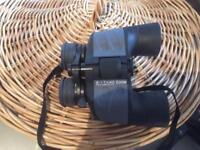 Hillkinson binoculars
