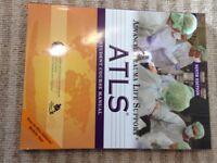 ATLS Student Course Manual