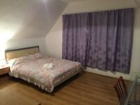 Double room in shared house in Dalkeith, close to Edinburgh