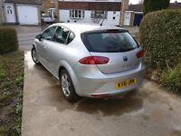 2011 Seat Leon S Copa CR TDI Ecomotive 1.6 Diesel