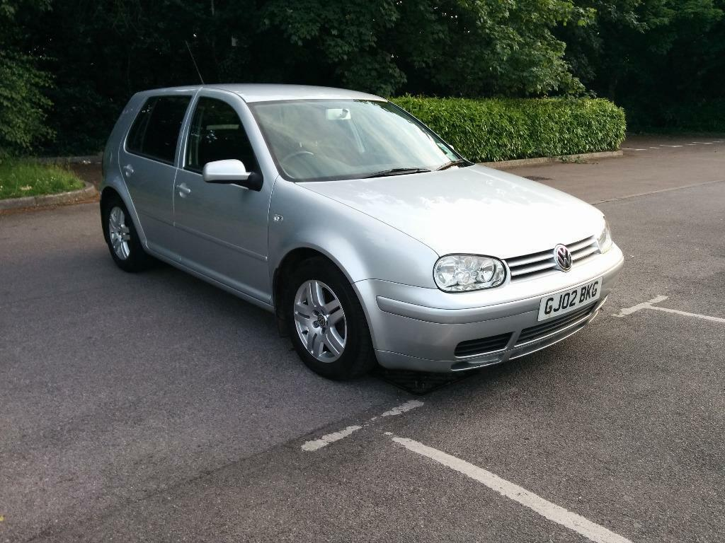 vw golf mk4 gt tdi 130 5drs 2002 in bournemouth dorset gumtree. Black Bedroom Furniture Sets. Home Design Ideas