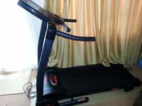 York Fitness T101 Treadmill in Excellent Condition.