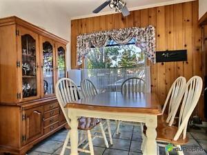 175 000$ - Maison à paliers multiples à vendre à Maniwaki Gatineau Ottawa / Gatineau Area image 6