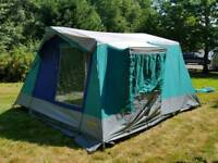 Tent (family size)