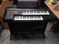 Organ technics