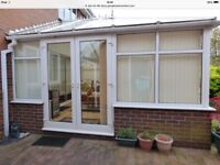 Conservatory for sale ( looking for quick sale)
