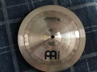 "Meinl x generation 10""/12"" stack"
