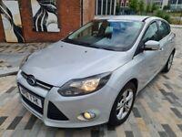 Ford focus 1.6 Petrol Hatchback Facelift Model full service