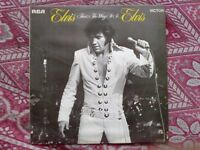 THE ELVIS PRESLEY RECORD COLLECTION FOR SALE 3